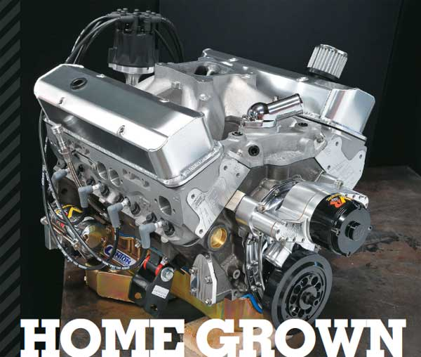 They say there's no place like home and that is very true when it comes to engine building, however, in recent times many engines have been brought in ...